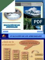 MIRIAM SHEEN CUBA- CAPACITADOR ESPECIALISTA - AREA INGLES- EVALUATION