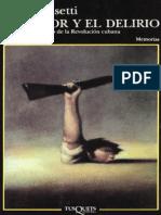 El Furor y El Delirio - Jorge Masetti