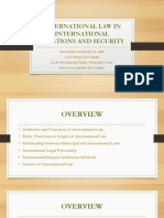 21928-International Law in International Relations and Security