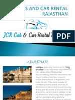 Udaipur Ppt