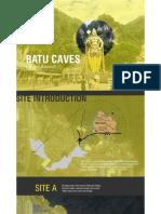 Batu Caves Site Analysis