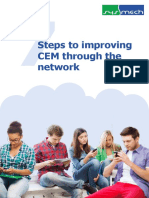 7 Steps to Improving CEM