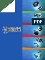 CIOCCA Full Catalog