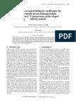 JP Refractive Index OSA