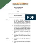SK Daftar tindakan kedokteran yang memerlukan informed consent.docx