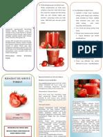 Leaflet Tomat 1