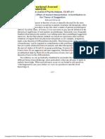 The Therapeutic Effect of Inexact Interpretation.pdf