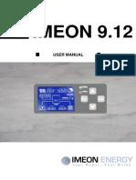 User Guide Imeon 9 12 En