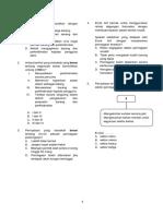Penilaian Sumatif 1 k1 t5