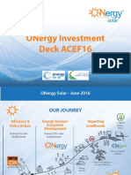 1. ONergy Investment Deck ACEF 16
