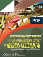 6th - Negros Occidental