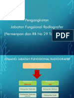 JFT Radiografer