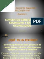 Cap3.- Conceptos Generales de Seguridad
