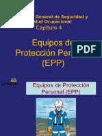CAP4.- EPP