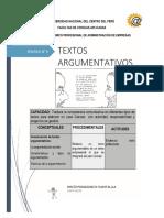 8 Textos Argumentativos (2)