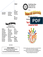 Voices 05312015 Program
