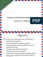blood transfusion -  Megha Soni.pptx