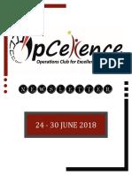 24-30 June 2018