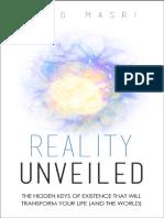 Ziad Masri - Reality Unveiled the Hidden Key