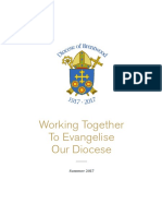 Diocese of Brentwood Working Together 2