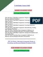 PSY 103 MART Principal Education / psy103mart.com