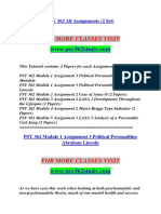 PSY 362 STUDY Principal Education / psy362study.com
