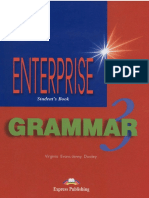 Enterprise Grammar 3