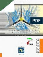Dimensiuni Ale Incluziunii Sociale in Romania 1