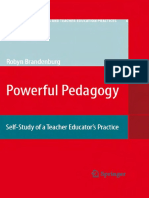 Branderburg - Powerful Pedagogy