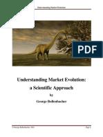 Market Evolution Series