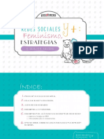 Redes_Sociales_feminismo y Tercer Sector