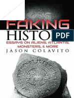 Jason Colavito-Faking History_ Essays on Aliens, Atlantis, Monsters, and More-CreateSpace Independent Publishing Platform (2013).epub