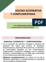 2.a. PERÚ Medicina Alternativa y Complementaria