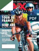 Lance Armstrong 2004 Tour