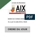 Conseil Municipal-20180716 ODJ