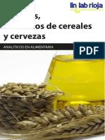 Cereales Derivados Cerveza