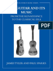 Tyler, Sparks_The Guitar and its Music, from Rennaisance to Classical Era.pdf