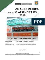 PLAN DE MEJORA 2018.docx