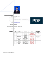 CV Tabular Nata- Edit Faizul