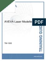 TM-1505 AVEVA Plant (12 Series) AVEVA Laser Modeller