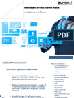 SAP BO Business Objects Services in Saudi Arabia