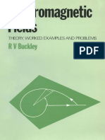 Ruth v. Buckley (Auth.)-Electromagnetic Fields_ Theory, Worked Examples and Problems-Macmillan Education UK (1981)