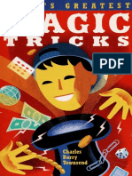 Charles Barry Townsend - World's Greatest Magic Tricks (2005, Sterling Publishing Company)(1)