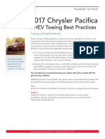 ChryslerPacifica Tipsheet(Tip)