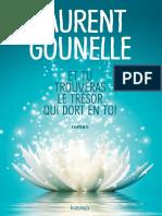 FRENCHPDF.com Et Tu Trouveras Le Tresor Qui Dort en Toi - Gounelle Laurent