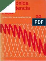 178435458 Electronica de Potencia Guy Seguier