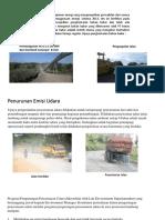 PPT Berau Emisi Dan Efisiensi