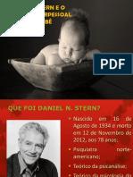 Daniel Stern e o Mundo Interpessoal Do Bebê