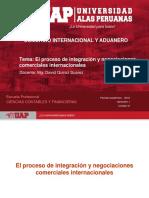Semana 2-Comercio Internacional y Aduanero