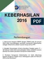 Keberhasilan 2016_ 29 Mac 2016 (1)